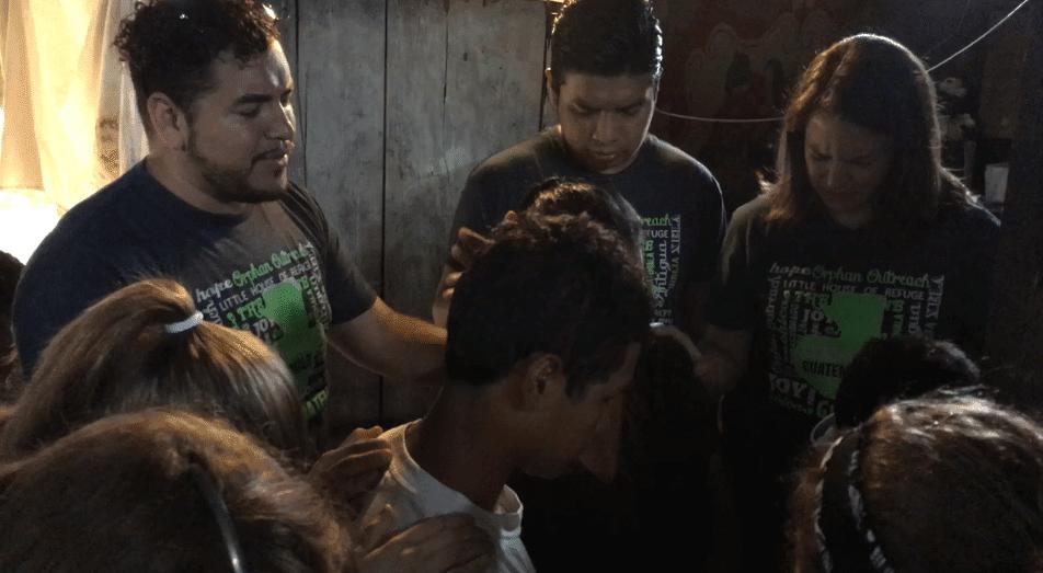 Guatemala Blog 4