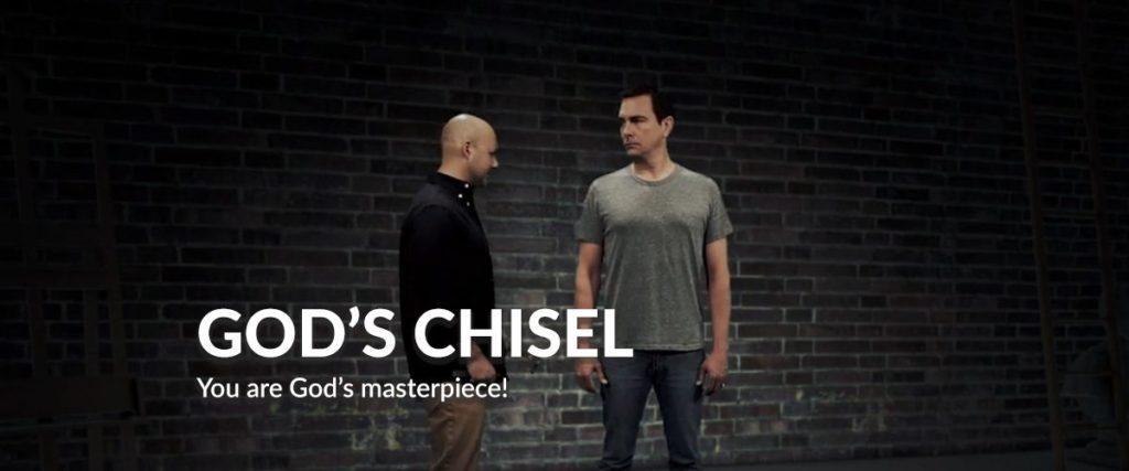 God's Chisel - Skit Guys