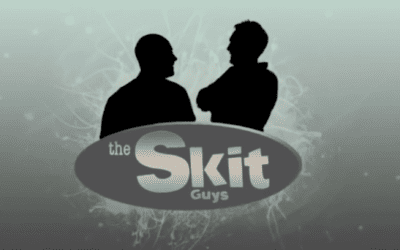Skit Guys – Grace