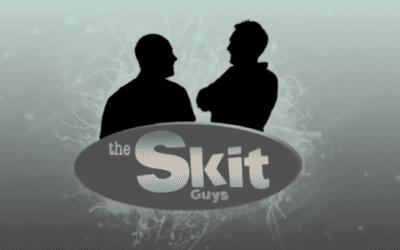 Skit Guys – Grace