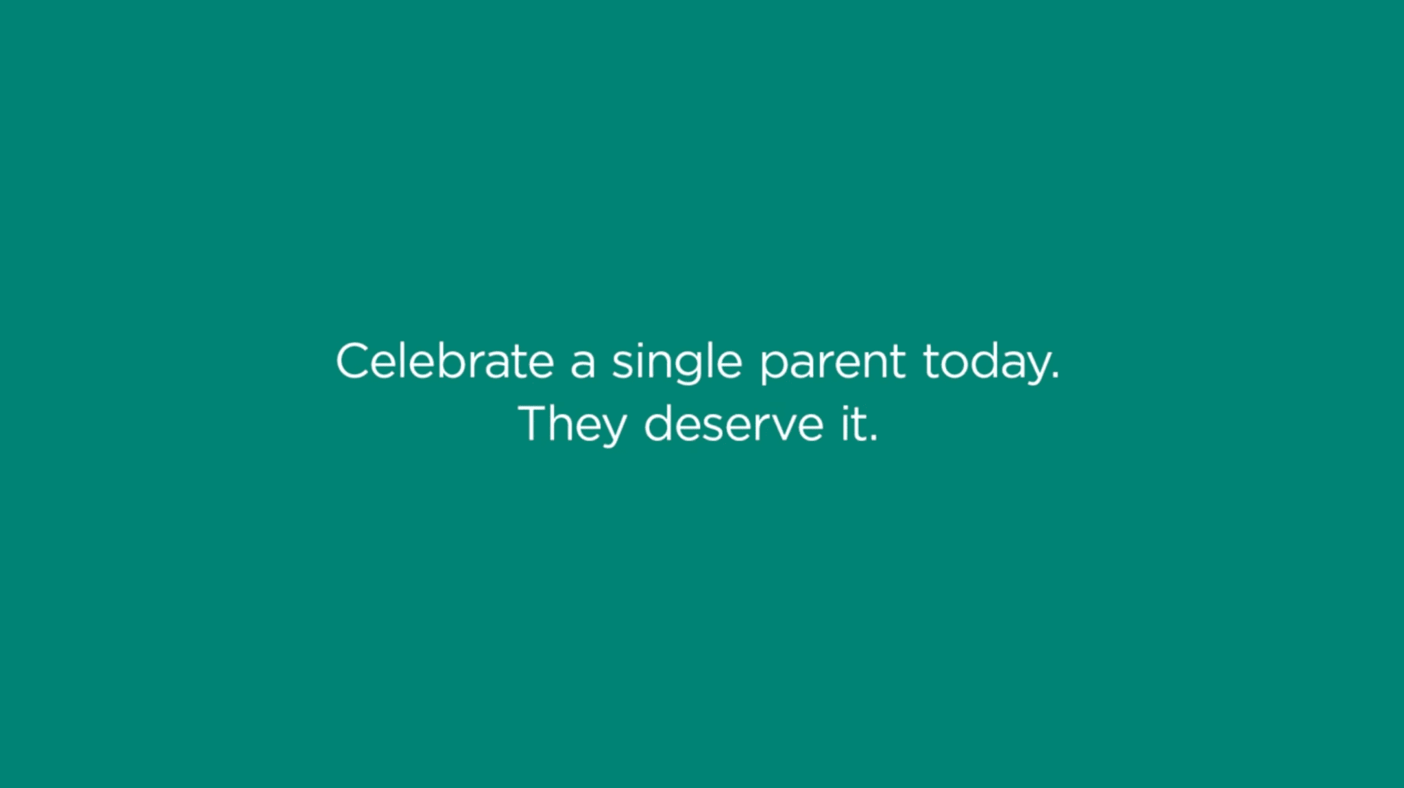 89.5 KVNE East Texas Christian Radio National Single Parent Day Heard On Air Blog