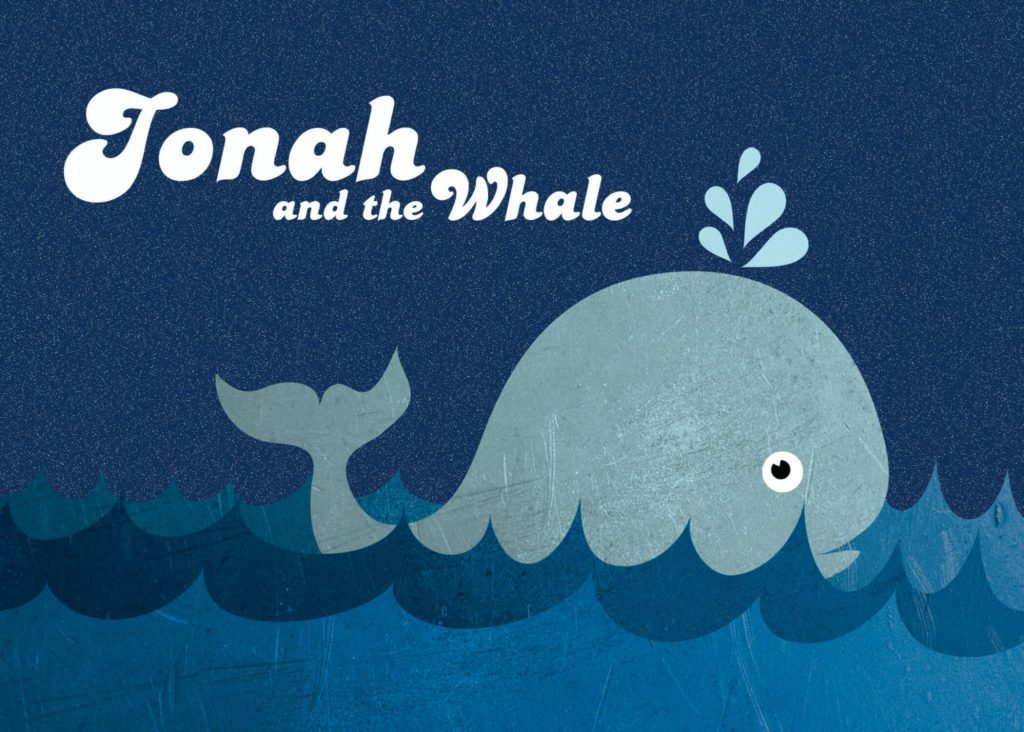 89.5 KVNE East Texas Christian Radio Whale of a Tale Bible Stories Children Heard On Air Blog