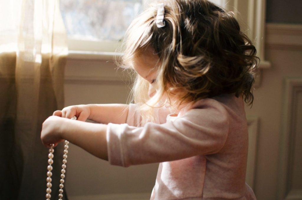 89.5 KVNE East Texas Christian Radio Girl and Pearls Heard On Air Blog
