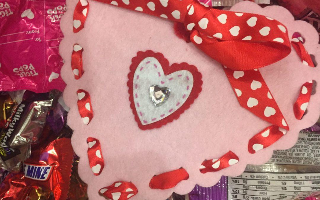 Feeling Unloved on Valentine's Day?