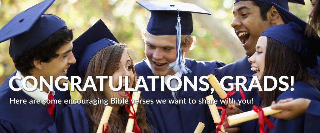 89.5 KVNE East Texas Christian Radio Congratulations Grads - Featured Image