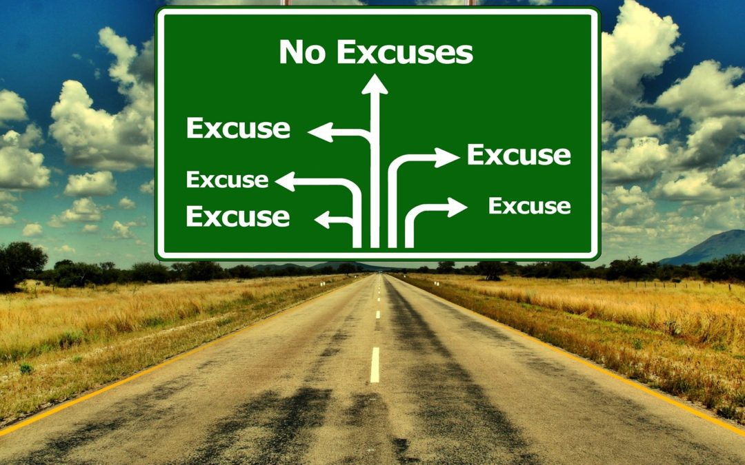 Excuses: Demand High. Supply Low.