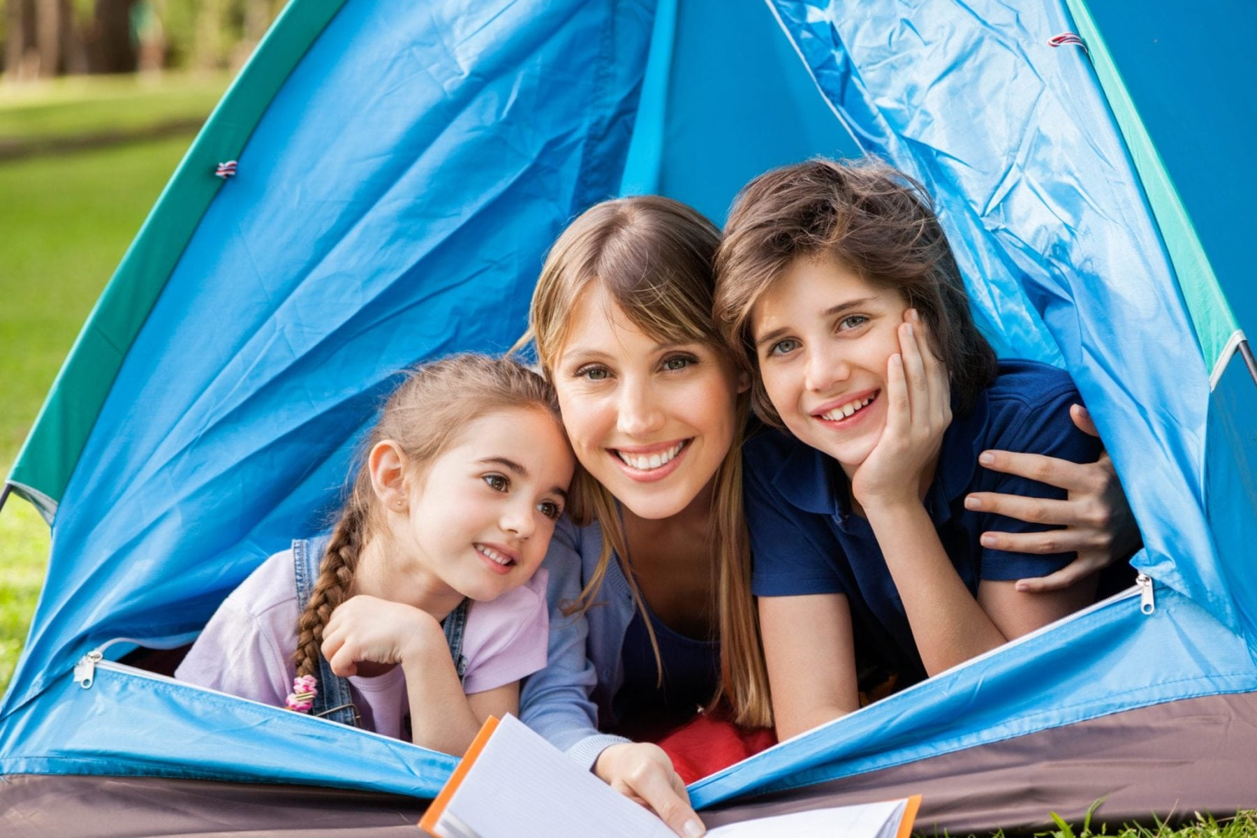 89.5 KVNE East Texas Christian Radio 10 Ways to Connect with our Kids Heard On Air Blog Featured Image