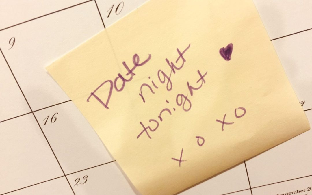 Date Night Ideas for Your Budget