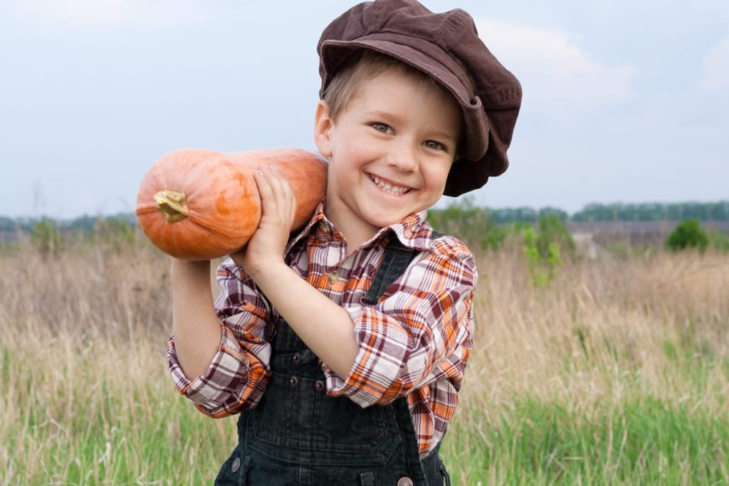 89.5 KVNE East Texas Christian Radio A Pumpkin Prayer Heard On Air Blog Featured Image