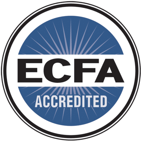 ECFA Accredited Radio Station