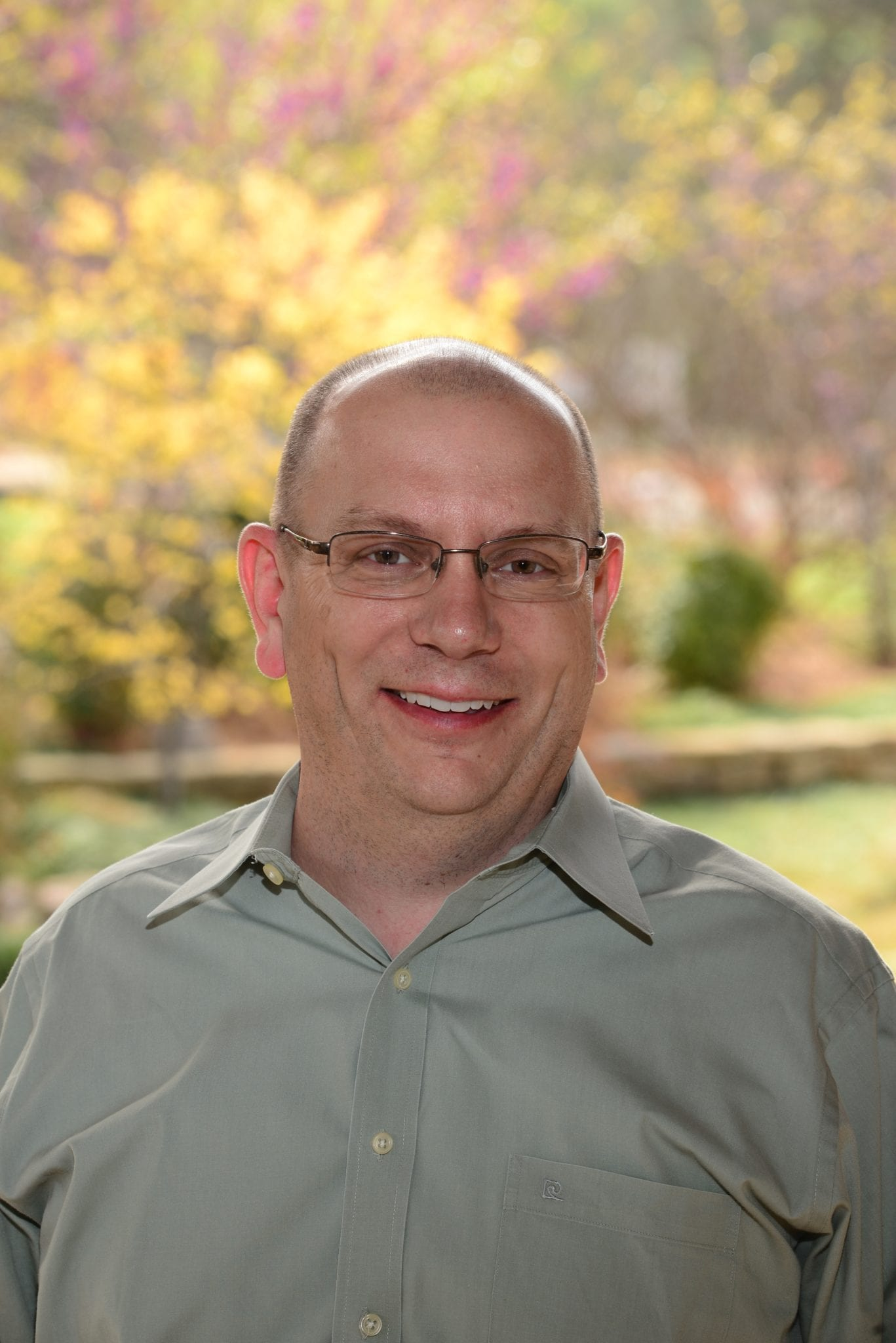 Bill Bumpas, KVNE Program Director