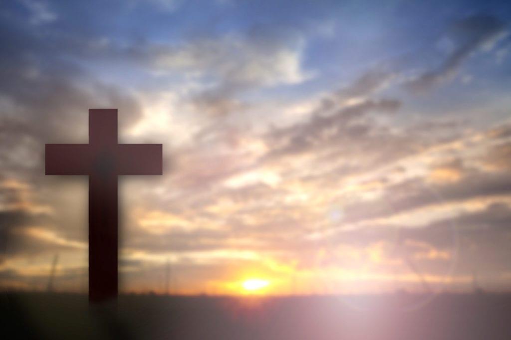 89.5 KVNE East Texas Christian Radio He is Risen Heard On Air Blog Featured Image