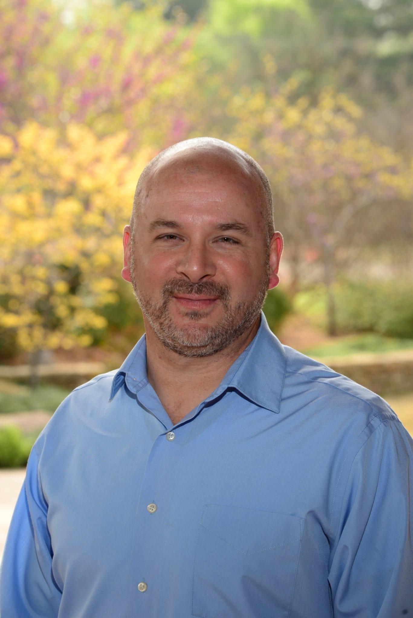 Rodney Skyles, Director of Operations