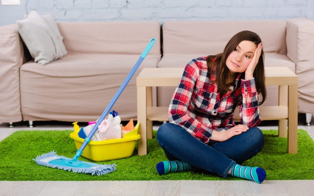 Housecleaning Hacks for People Who Hate Cleaning