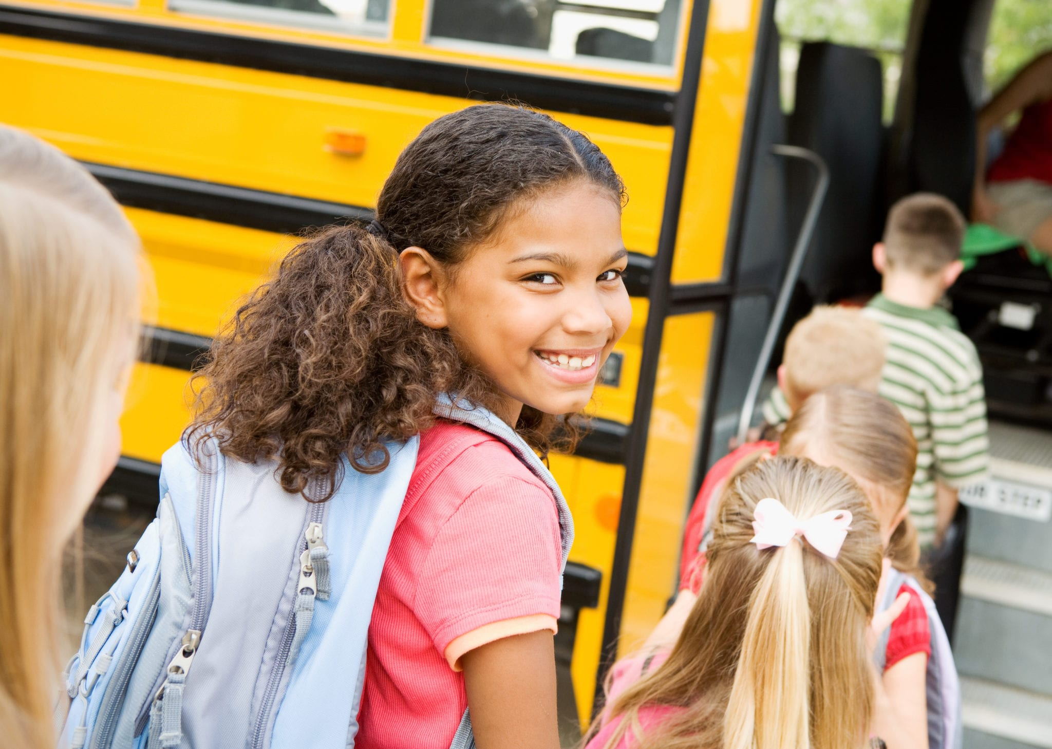 89.5 KVNE Christian Radio Station Mom's Guide to a Great School Year Heard On Air Blog