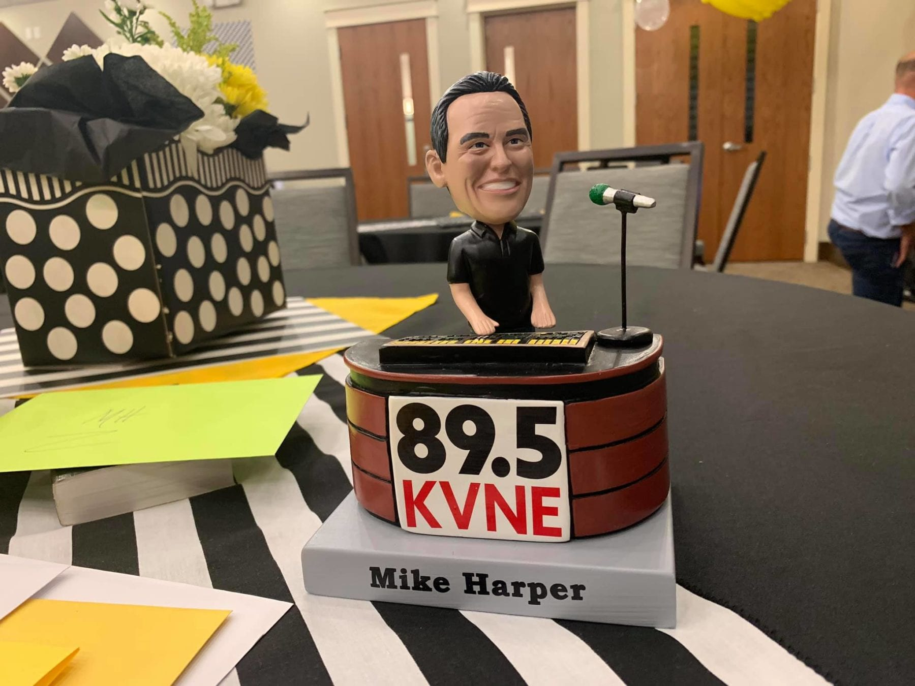 89.5 KVNE Christian Radio 30 Years Heard On Air Blog Featured Image