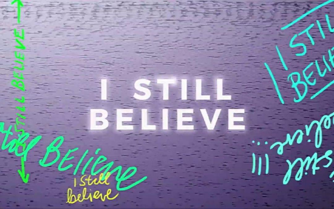 Thrive Worship – I Still Believe