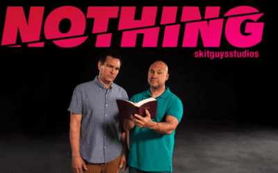 Skit Guys – Nothing