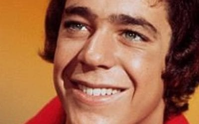 When Greg Brady Was Cool