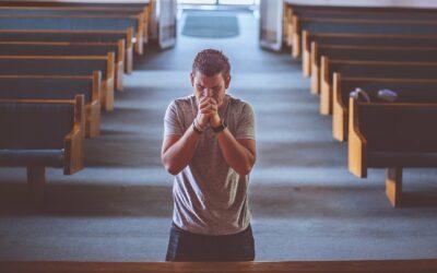 Struggling Sinners